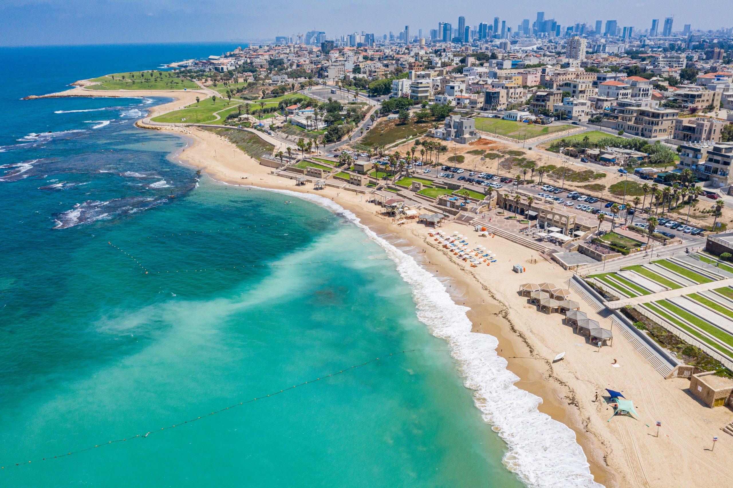 חוף גבעת עלייה